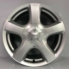 "Isuzu D-Max 17"" Wheel 