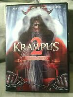 Krampus 2 The Devil Returns (Canada DVD 2016)