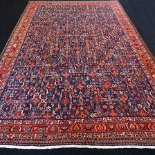 Antiker Orient Teppich 475 x 300 cm Seltener Alter Perserteppich Antique Old Rug