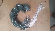 Nylon purse nets 1metre long  20 nets
