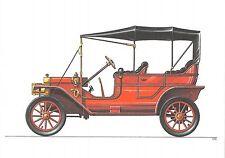 B99404 ford t 1908  germany oldtimer car voiture