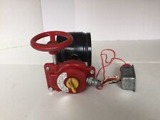 *Nice* Series 7700FP Butterfky Control valve  / 6IN 175PSI