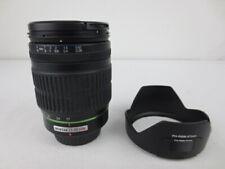 Pentax smc DA 17-70mm f4.0 AL IF SDM Objektiv (Standardzoom) G01F53B03