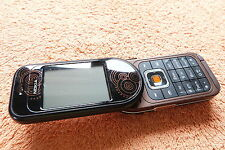 Nokia 7373 * Coffee Brown 2,4 Zoll * SEHR GUT * Symbian Bluetooth GSM LCD 2MP #4
