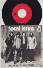 TOTAL ISSUE * 1970 French PROG PSYCH 45 * Listen!