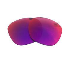 Midnight Sun Mirror Replacement Lenses for-Oakley Garage Rock Sunglass Polarized