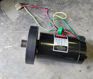 Johnson Merit  Treadmill  Motor JM15-001 1.25HP