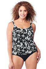 7566940ca63 Lands  End Plus Size Swimwear for Women
