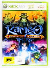 Kameo: Elements of Power *NEW & SEALED* Xbox 360