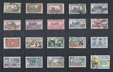 D434 Tunisia / A Small Collection Early & Modern Used