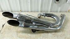 13 Suzuki VZR 1800 M109R M109 R Boulevard muffler pipe exhaust