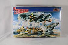 Brand New Gerry Anderson Thunderbirds Big Tb-2 Imex Model Kit Free Shipping