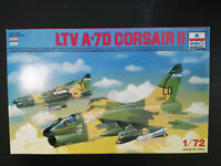 LTV A - 7 D, CORSAIR II, Jagdtomber, ESCI, Scale:1/72, Kit: 9057, Super !
