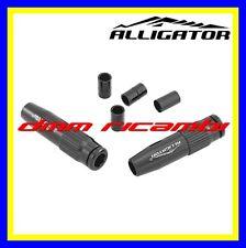 Kit registro intermedio ALLIGATOR LY-IA02 guaina freno cambio Bici in alluminio