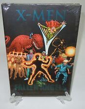 X-Men Fallen Angels Teen Mutants Marvel Comics HC Hard Cover New Sealed Premiere