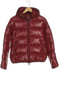 Duvetica Jacke Damen Mantel Gr. IT 46 (DE 40)  rot #a261b1b