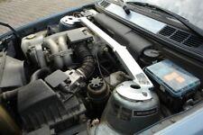 INNOPARTS Alu Domstrebe vorn BMW 3er E30 Touring M40 Motor 4 Zylinder M3