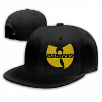 Wu-Tang Snapback Baseball Hat Adjustable Cap