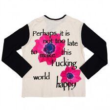 Brand new ! Yohji Yamamoto POUR HOMME T Shirt Size 1(K-49245)