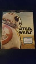 Películas en DVD y Blu-ray acciones DVD: 1 Blu-ray