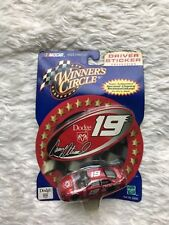 Nascar dodge 19 casey atwood diecast 1:64 New