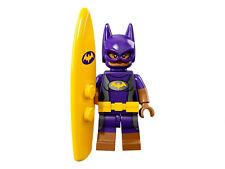 LEGO 71020 Batman Movie SERIE 2 - Ferien Batgirl - Vacation Minifig Figur CMF