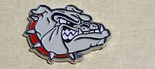NCAA Gonzaga Bulldogs Color Diecast 3D Poker Card Guard Protector Golf Marker 3""