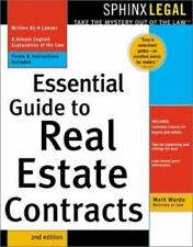 Essential Guide to Real Estate Contracts