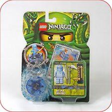 # LEGO 9590 Ninjago NRG ZANE SPINNER PACK New Very rare