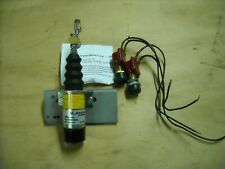 Ford Lehman shutdown solenoid kit