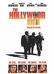 The Hollywood Sign (DVD, 2002) Tom Berenger, Rod Steiger, Burt Reynolds