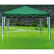 Gazebo esterno arredo giardino richiudibile metallo rapido 160 gr 3 x 3 mt 94975