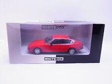 64080 Whitebox 124021 Matra Simca Bagheera rot 1974 Modellauto 1:24 NEU in OVP