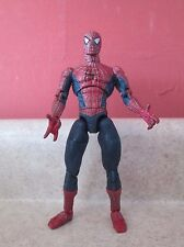 "Marvel Legends Spiderman Movie 6"" Figure 2002 Super Poseable Over 30 Pts"