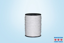Electric Fence Poly Wire 3 Wire 1320'