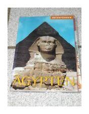 Deutsche Reiseführer & Reiseberichte über Ägypten Köln