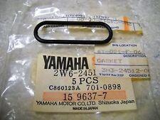 NOS OEM Yamaha Petcock O-Ring 1979-88 IT125 XJ550 Maxim XV920  2W6-24512-00