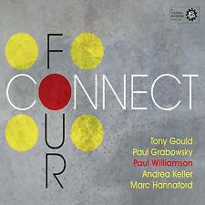 Connect Four - Paul Williamson (Jazzhead Records)