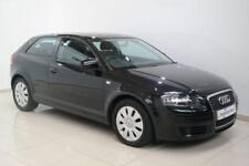 Audi A3 Black Cars