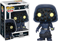 Xur Destiny Funko Pop Vinyl New in Mint Box + Protector