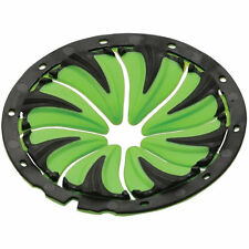 Dye Rotor Quick feed 6.0 - NEW Version - Paintball - Quickfeed - Black/Lime
