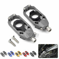 Rear Chain Adjuster Tensioners Catena For Yamaha T-MAX530 2013-2016 2014 2015