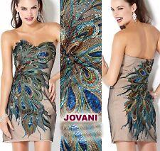 JOVANI 4692 NEW dress. Size 4. BEST SALE PRICE !