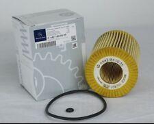 Original Mercedes Benz Ölfilter mit Dichtung für CDI Motor OM 642    A6421800009