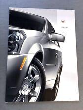 2005 Cadillac CTS 20-page Original Car Sales Brochure Catalog - CTS-V V-Series