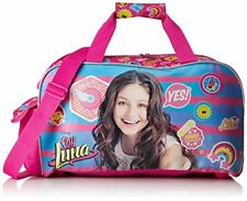 Disney Yo Soy Luna 3393351 Borsa da Viaggio 25.88 litri poliestere Rosa