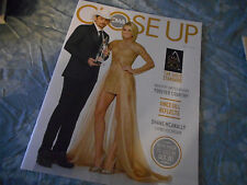 Brad Paisley & Carrie Underwood Cover Close Up Trade Magazine Fall 2016
