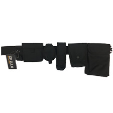 Op. Zulu Security Belt System great for police security prison