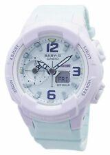 CASIO Baby-G Pastel Lavender Green Watch BGA230PC-6B