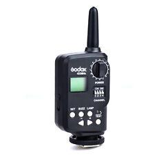 Godox FT-16S 16 Channel Wireless Remote Flash Trigger Receiver kit for V850 V860